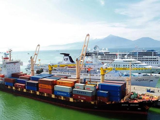 Đà Nẵng sẽ xây dựng Cảng Liên Chiểu trên 32 nghìn tỷ đồng